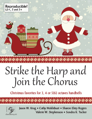 Strike the Harp and Join the Chorus
