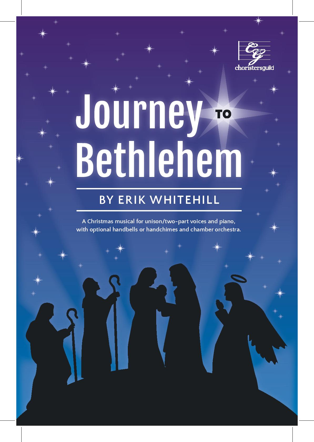 Journey to Bethlehem - Preview Kit