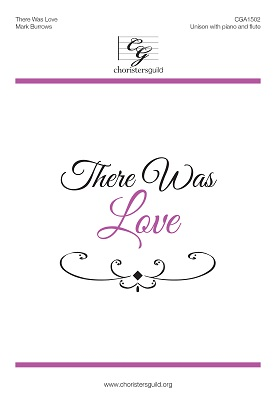 There Was Love Audio Download