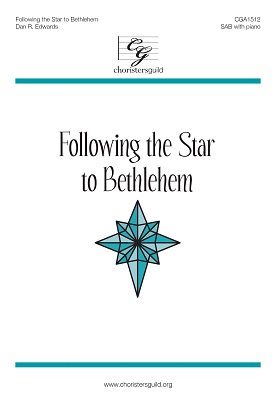 Following the Star to Bethlehem Audio Download