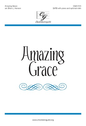 Amazing Grace Audio Download