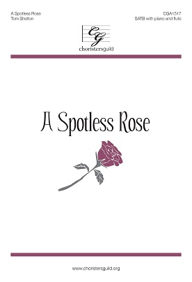 A Spotless Rose Audio Download