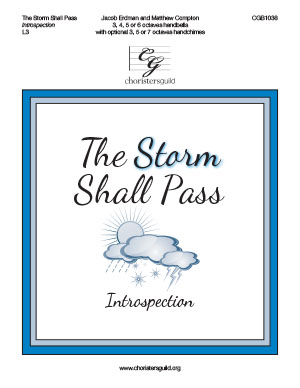 The Storm Shall Pass (Introspection)
