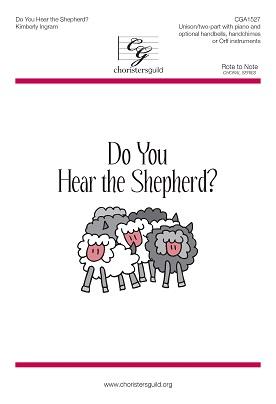 Do You Hear the Shepherd