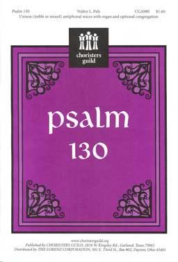 Psalm 130