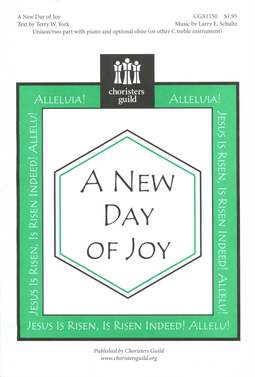 A New Day of Joy