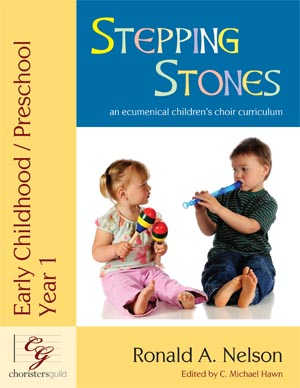Stepping Stones Early Childhood Level, Year 1 Book