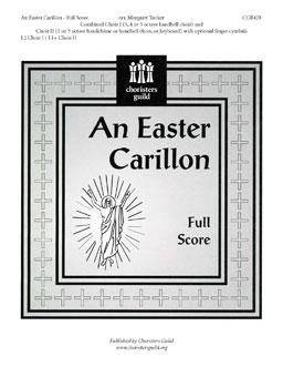 An Easter Carillon (Full Score)