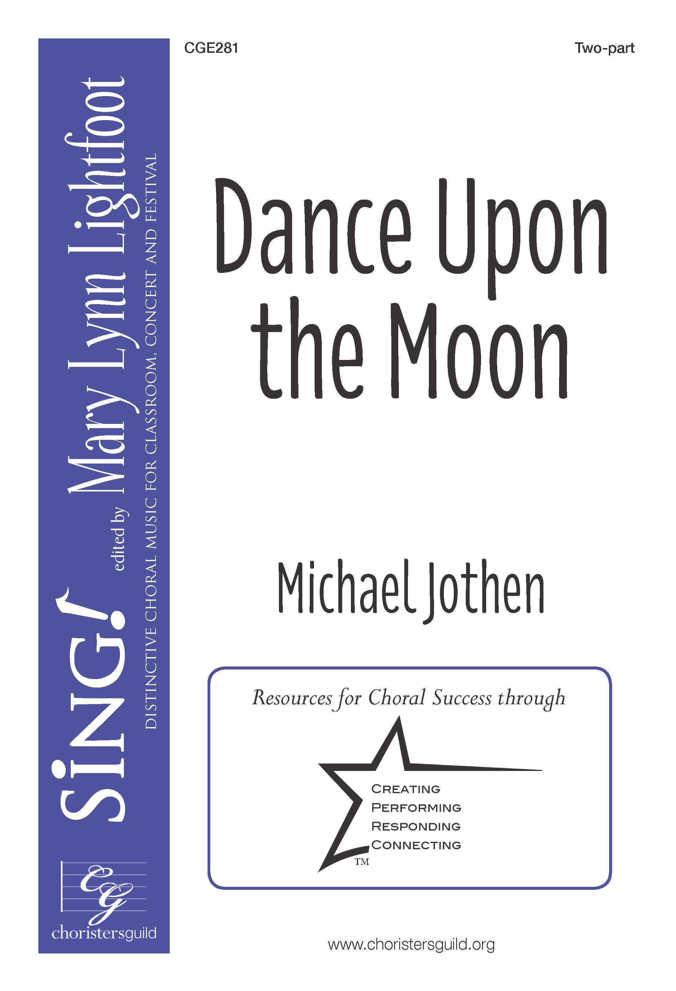 Dance Upon the Moon