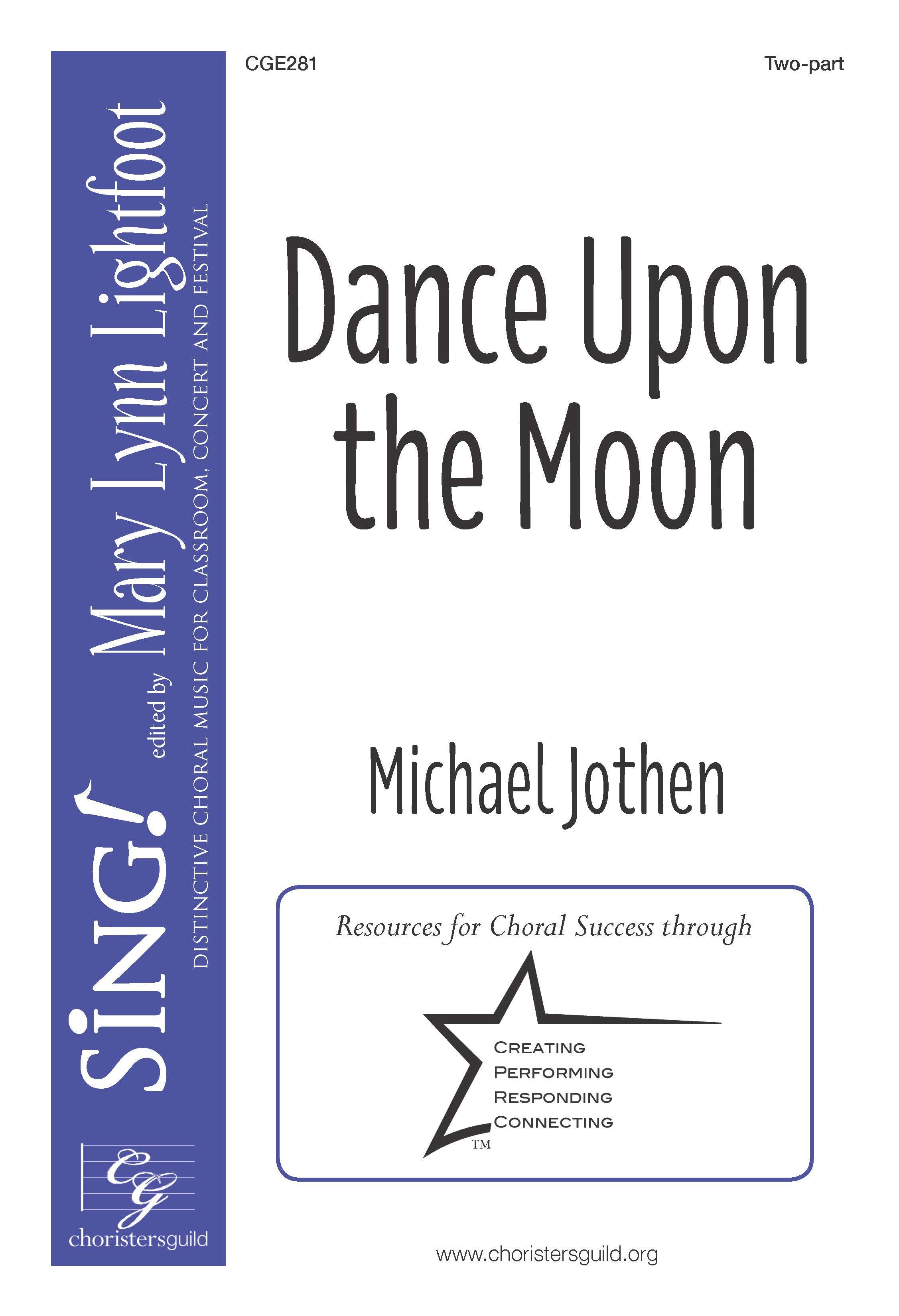 Dance Upon the Moon