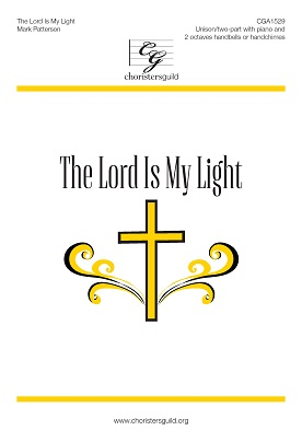 The Lord Is My Light Accompaniment Track