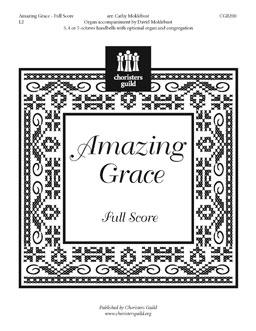 Amazing Grace (Full Score)