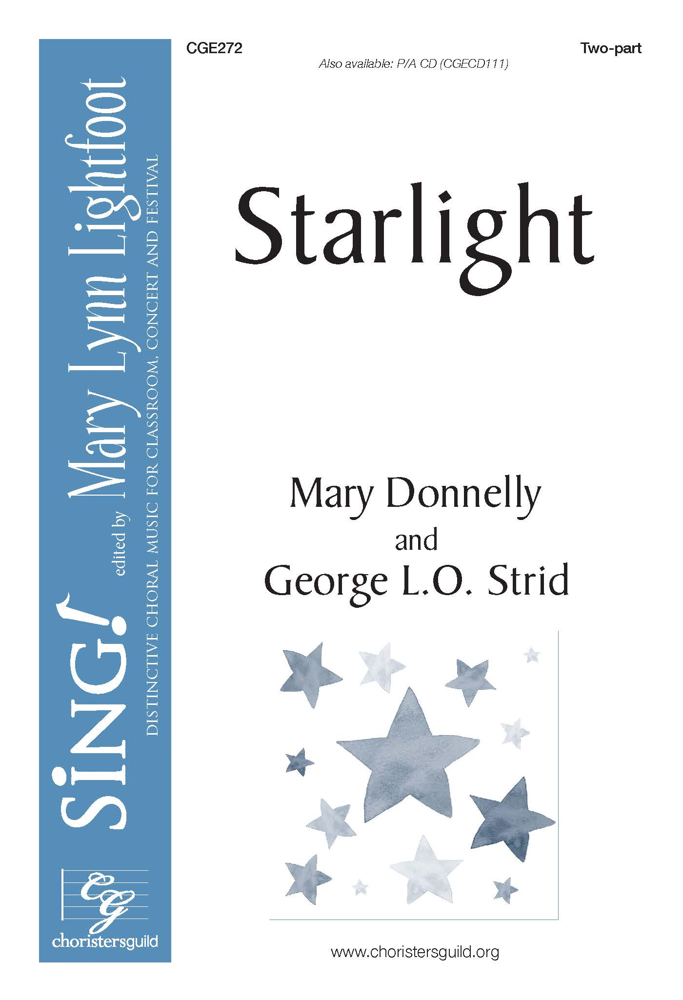 Starlight Two-part