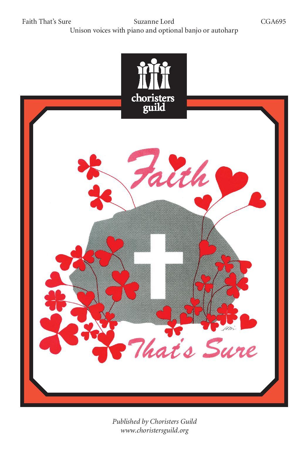 Faith That's Sure