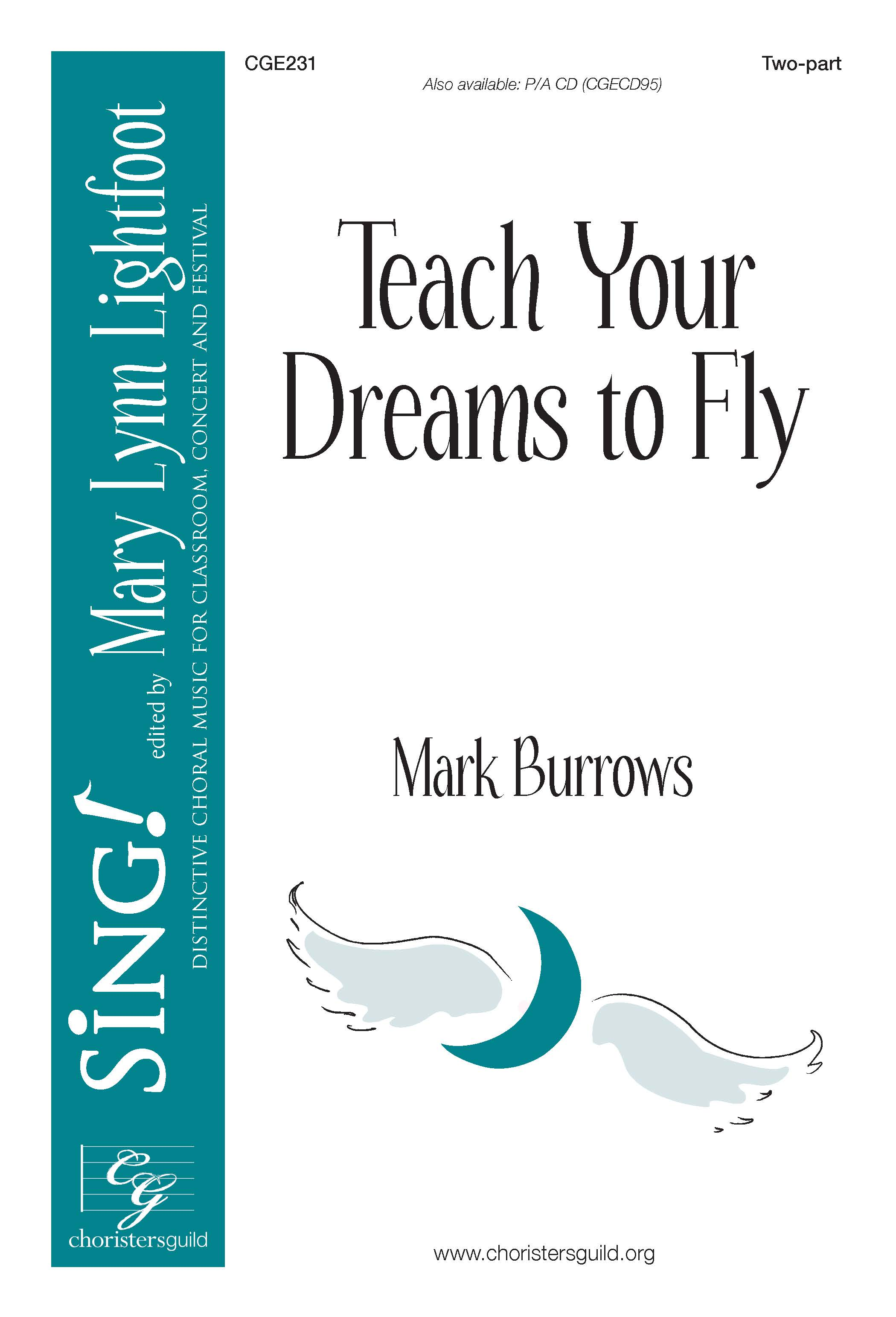 Teach Your Dreams to Fly