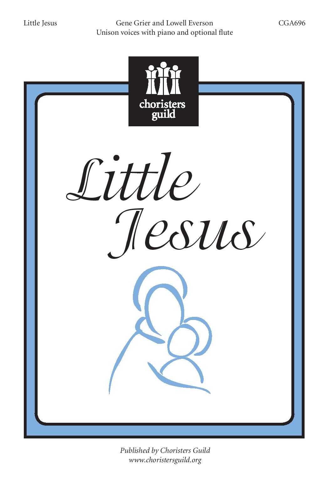 Little Jesus