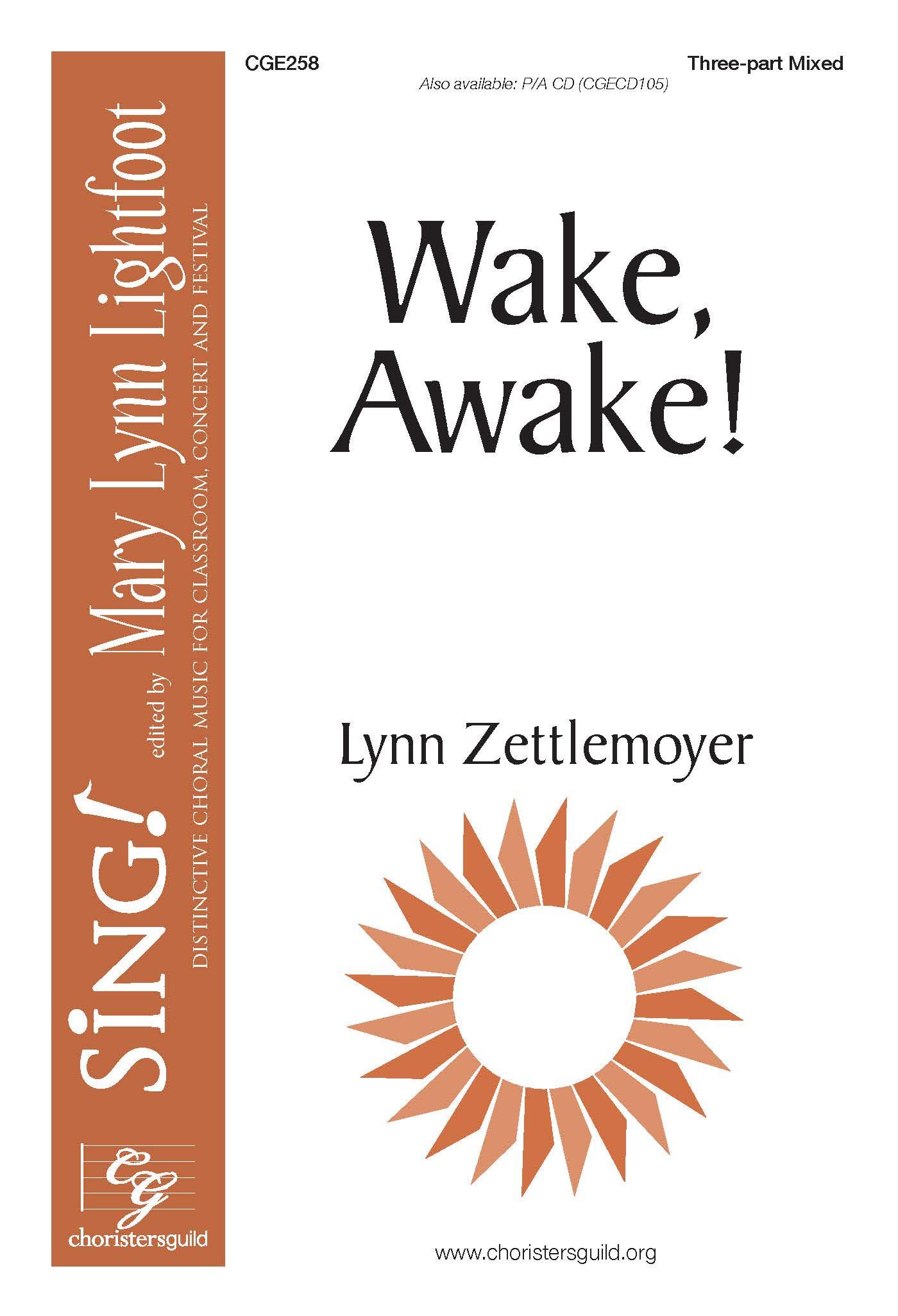 Wake, Awake!