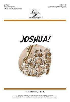 Joshua!