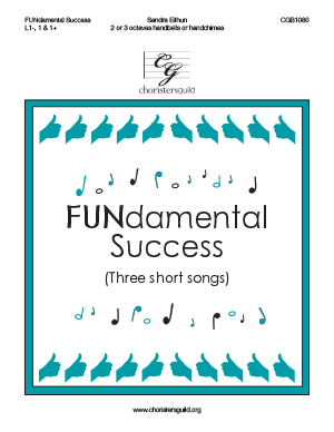 FUNdamental Success - 2 or 3 Octaves