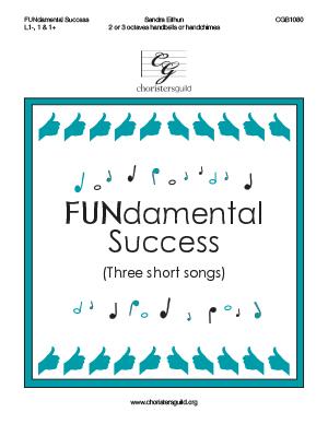 FUNdamental Success - 2 or 3 Octaves