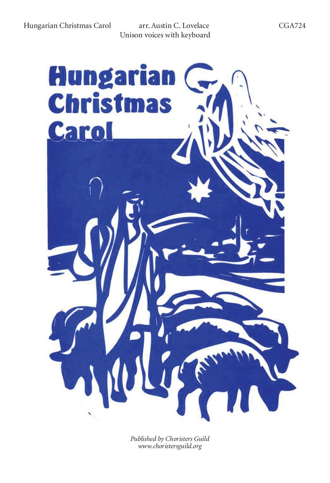 Hungarian Christmas Carol