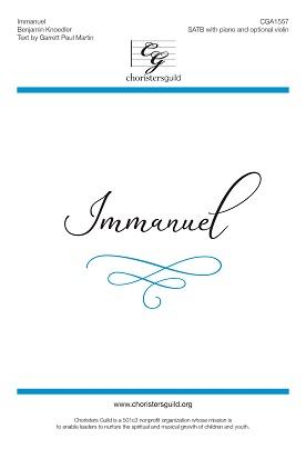 Immanuel Audio Download