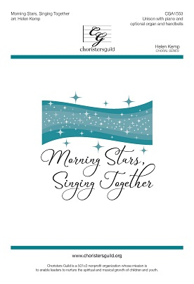 Morning Stars, Singing Together Audio Download