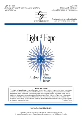 Light of Hope (Audio Download)