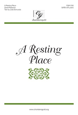 A Resting Place Audio Download