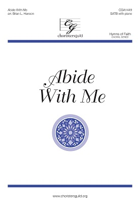 Abide With Me (Accompaniment Track)