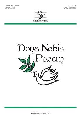 Dona Nobis Pacem Accompaniment Track