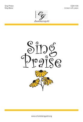 Sing Praise Audio Download