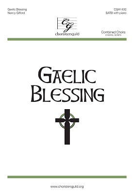 Gaelic Blessing Accompaniment Track