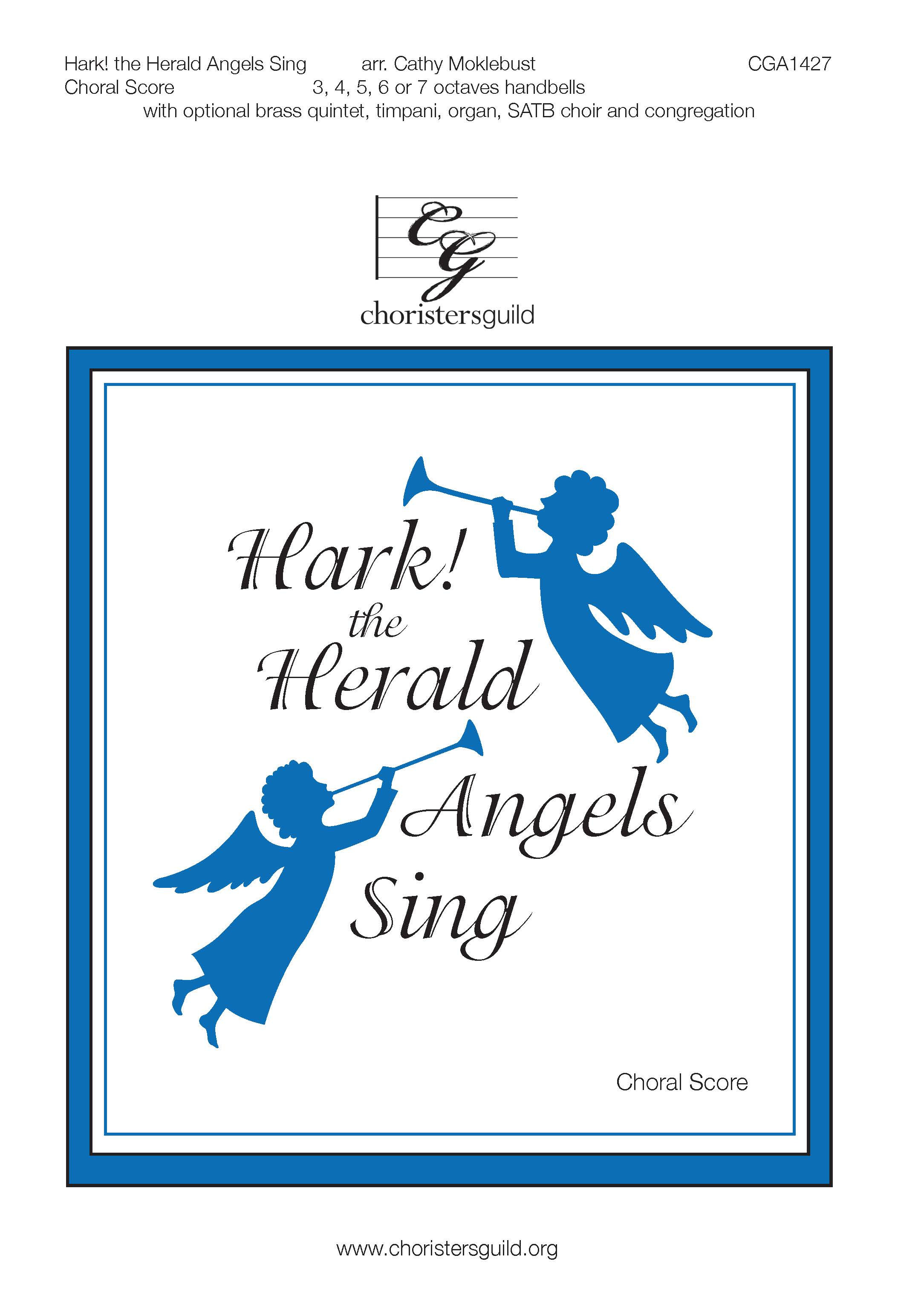 Hark! the Herald Angels Sing Accompaniment Track