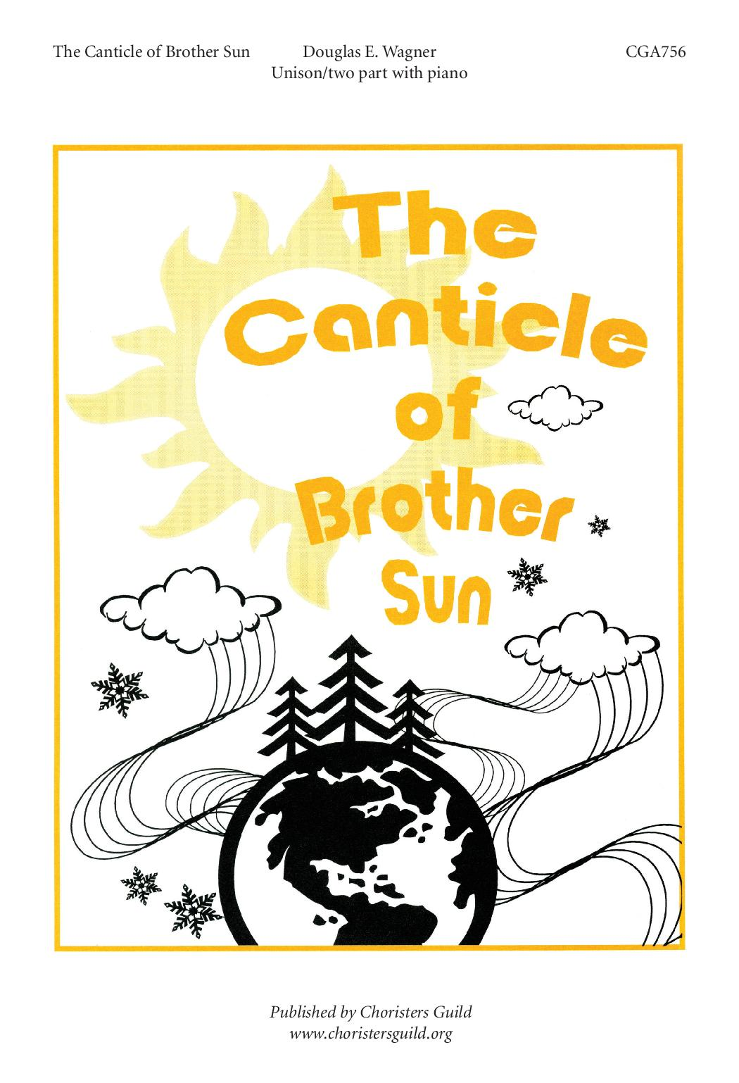 The Canticle of Brother Sun