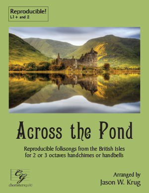 Across the Pond - 2-3 octaves