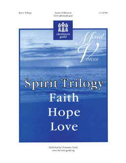 Spirit Trilogy