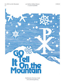Go, Tell It on the Mountain (2 octaves)