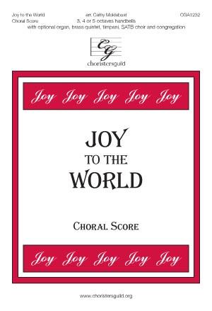 Joy to the World Accompaniment Track