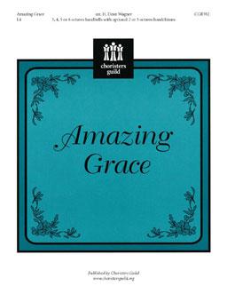 Amazing Grace (Handbell)