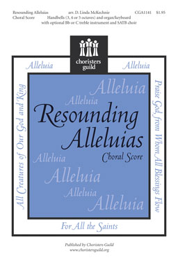 Resounding Alleluias (Accompaniment Track)