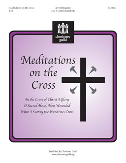 Meditations on the Cross Meditations on the Cross