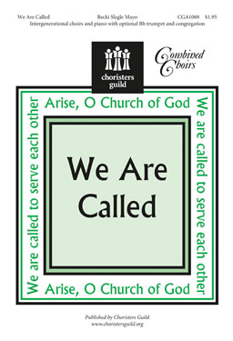 We Are Called (Audio Download)