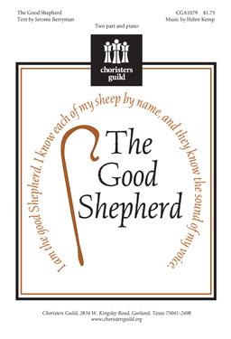 The Good Shepherd (Audio Download)