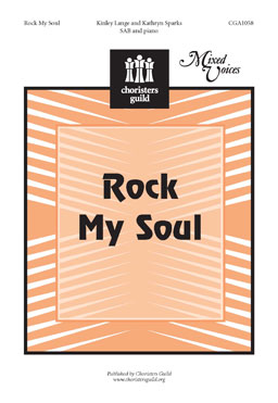 Rock My Soul (Audio Download)