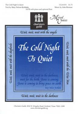 The Cold Night Is Quiet (Audio Download)
