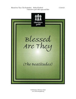 Blessed Are They (Audio Download)