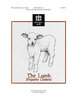 The Lamb (Pequeno Cordero)