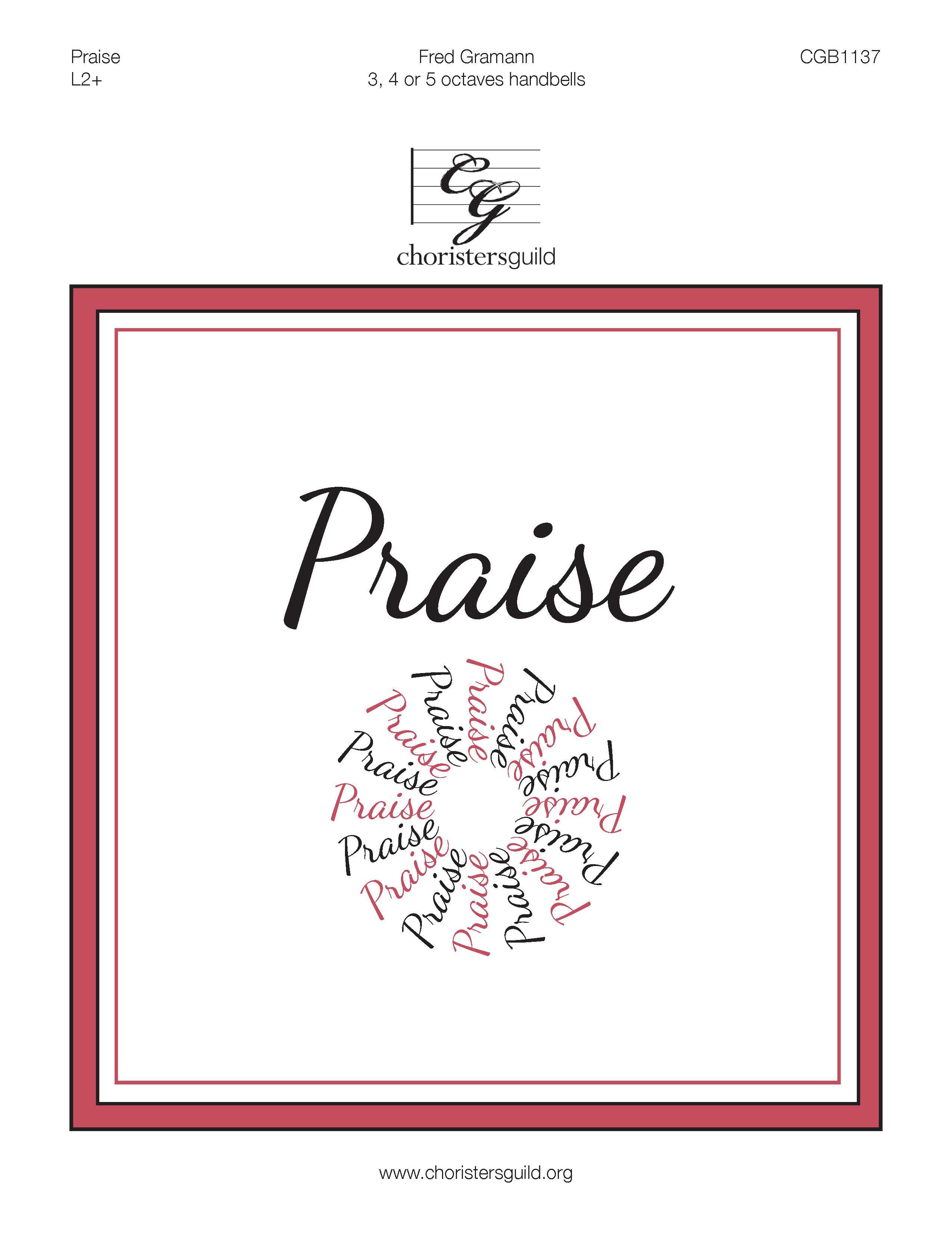 Praise - 3-5 octaves