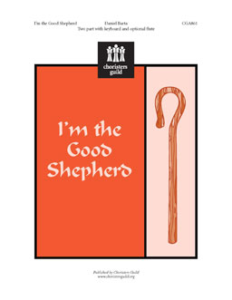 I'm the Good Shepherd
